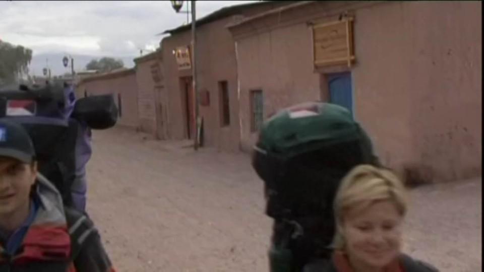 Nejlepší reportáže Prima ZOOM SVĚT - Bolivie
