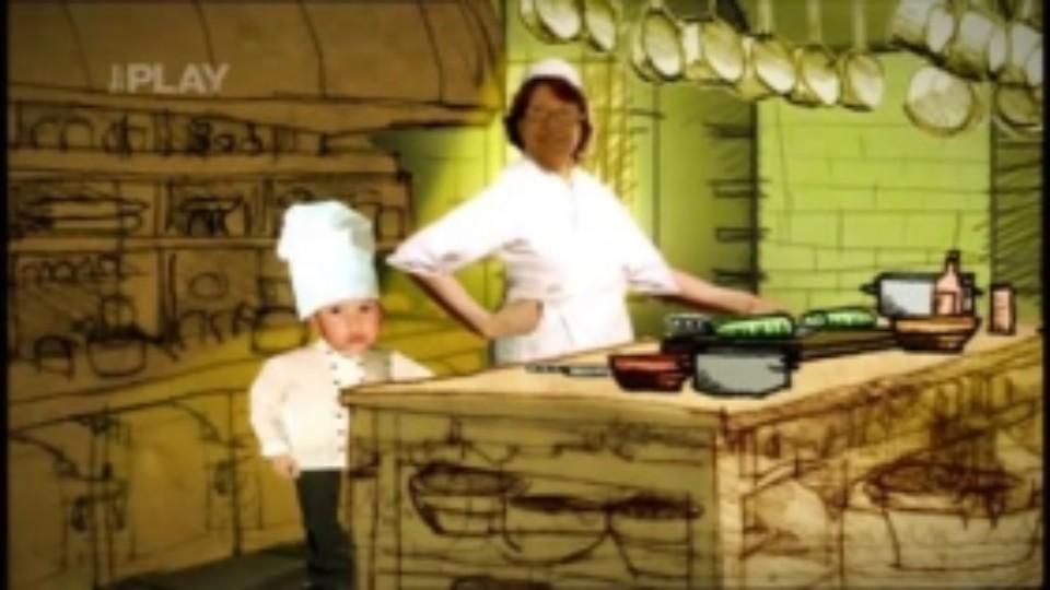 S Italem v kuchyni I (4)