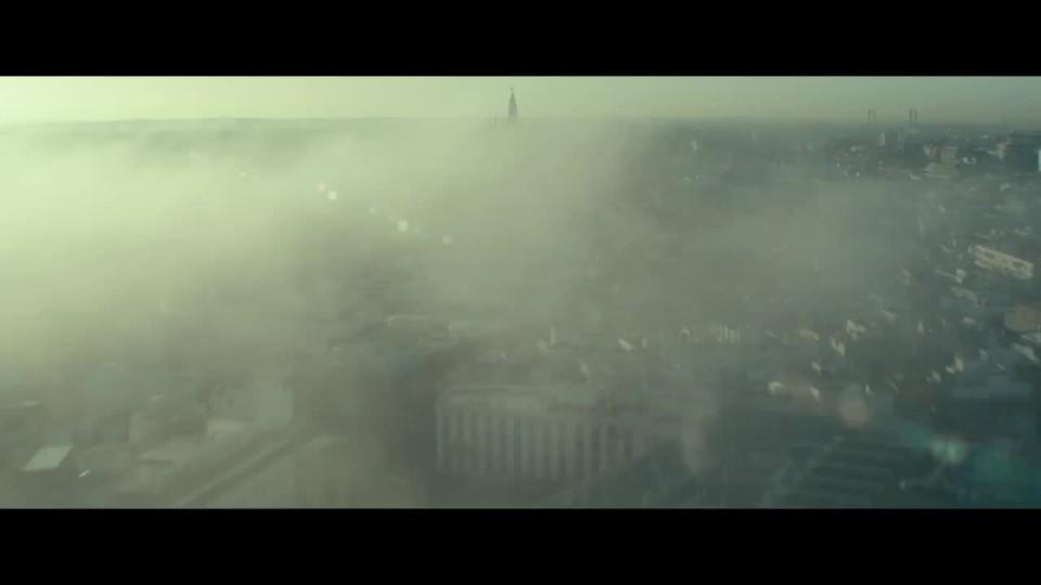 PRVNÍ TRAILER:  Assassins Creed