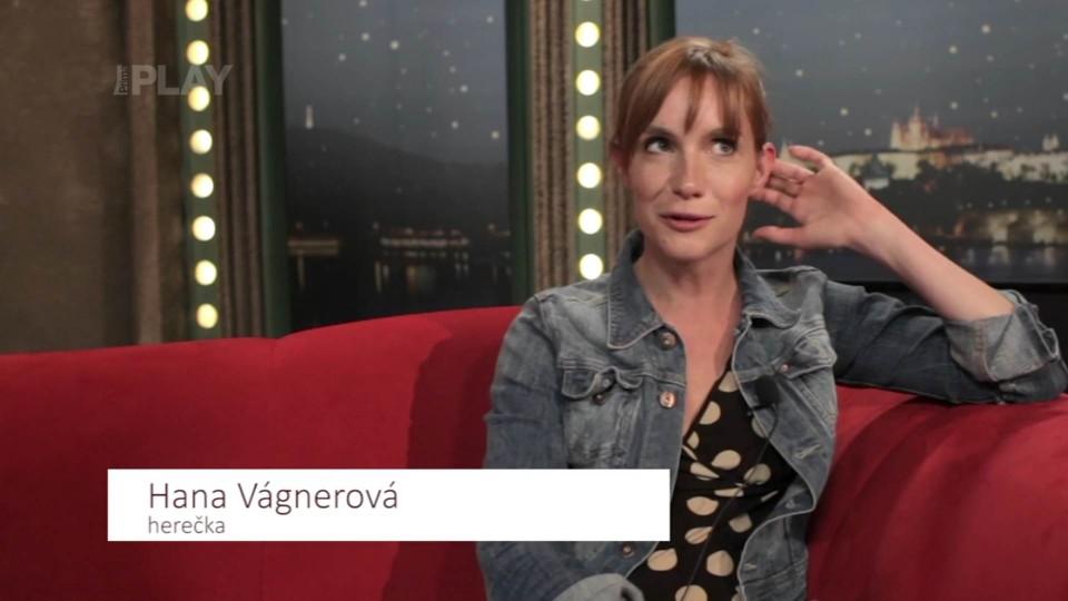 Hana Vágnerová - rozhovor