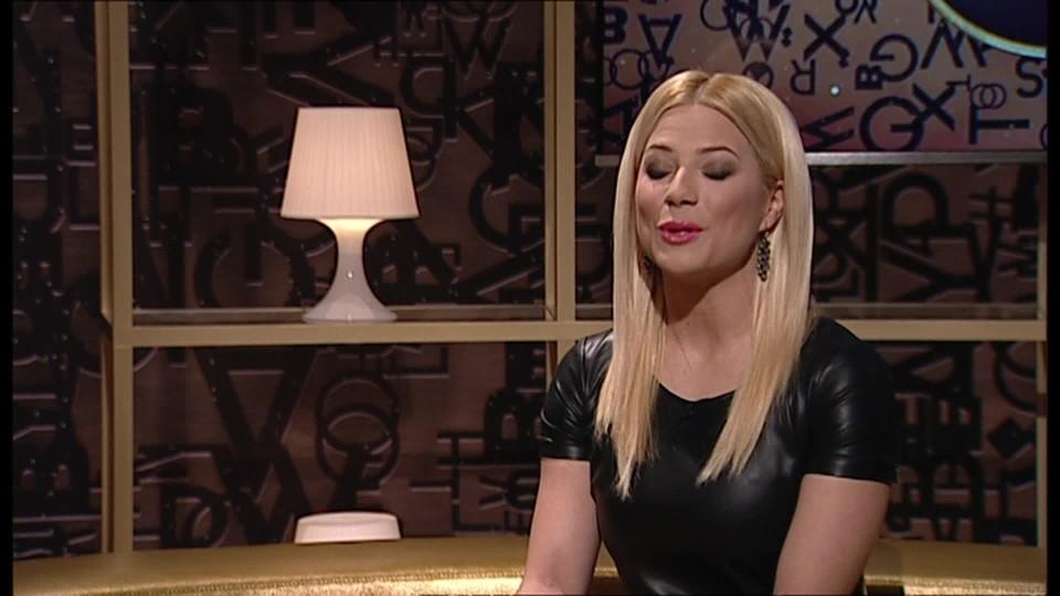 TOP STAR Magazín 2016 (5) - Markéta Konvičková - host ve studiu
