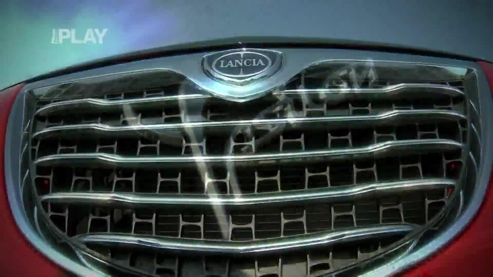 Lancia Ypsilon 1,3 16V MJET Platinum