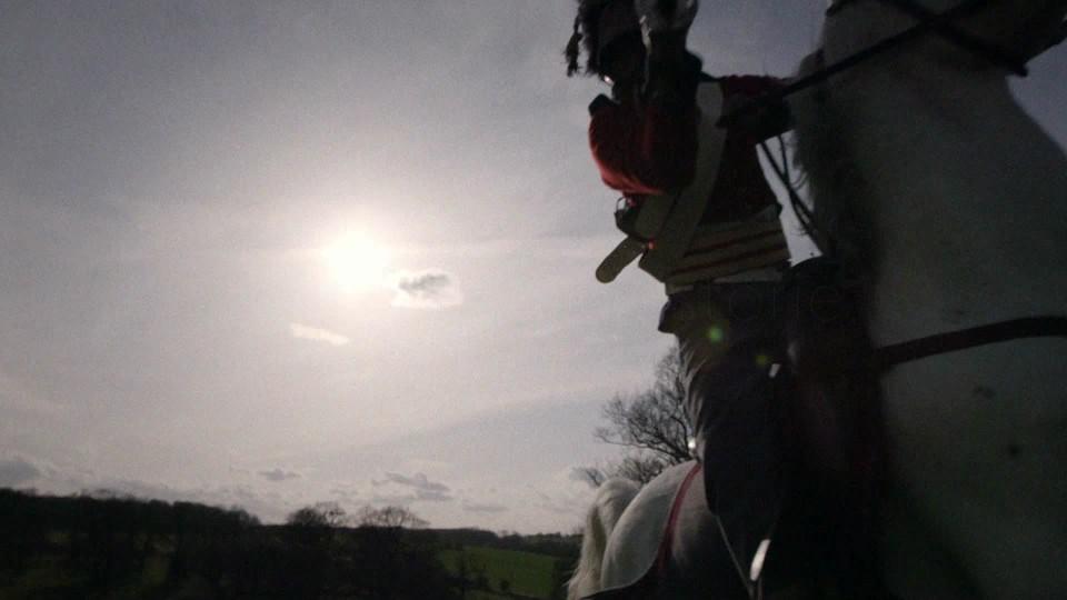 Válečníci od Waterloo (1) - upoutávka