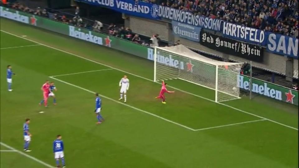 Gól - Ronaldo 26 (18.02.2015)
