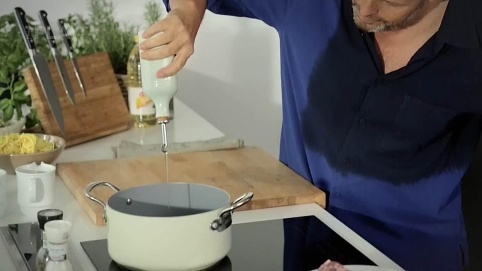 Teď vaří šéf (3) - Vepřové