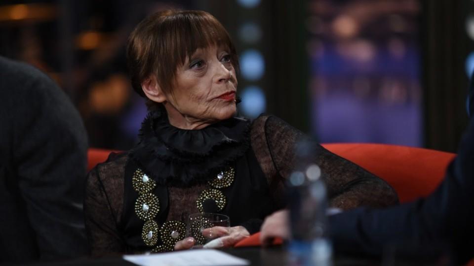 Františka Čížková v SJK