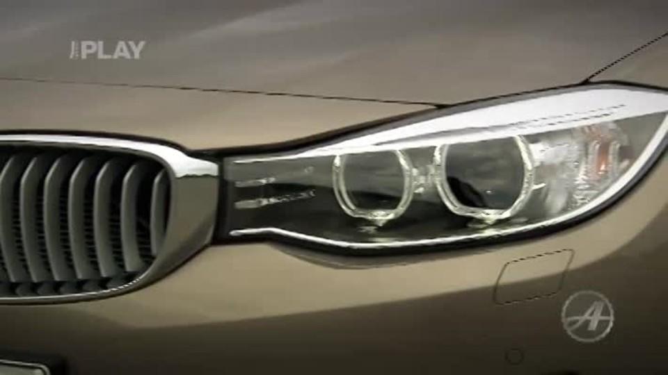 BMW 328i GT