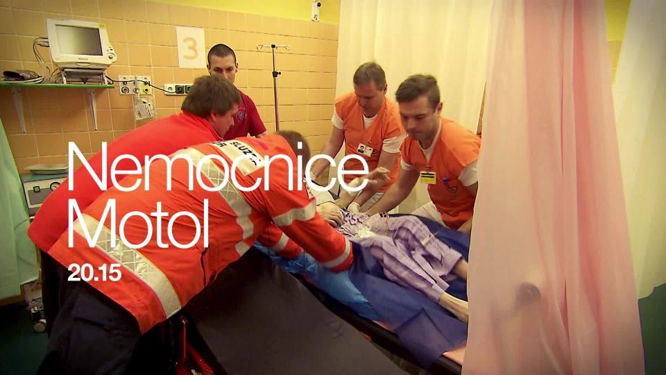 Nemocnice Motol (13) - upoutávka