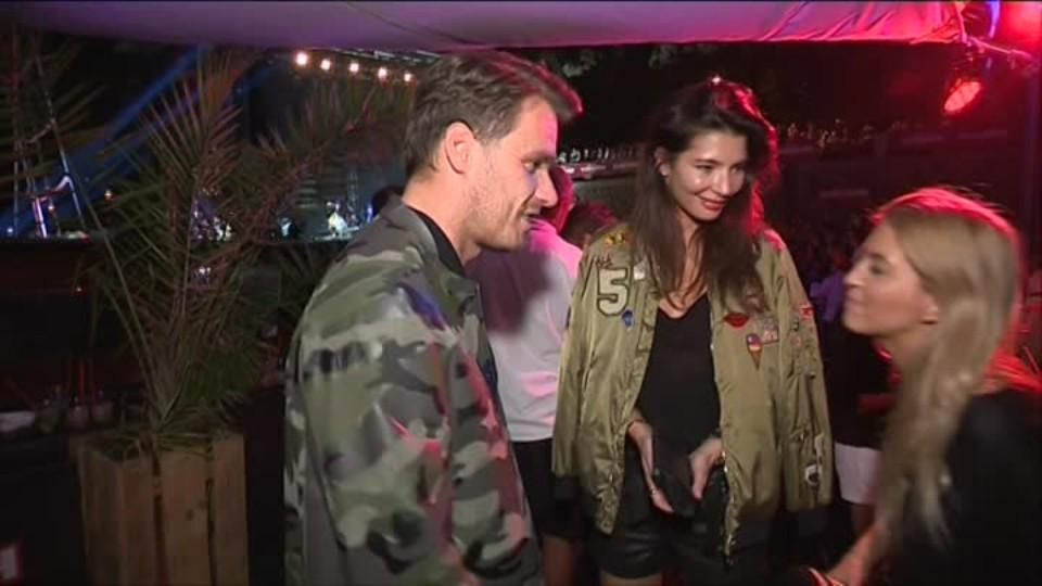 TOP STAR 9.9.2016 - Leoš Mareš a Monika Koblížková