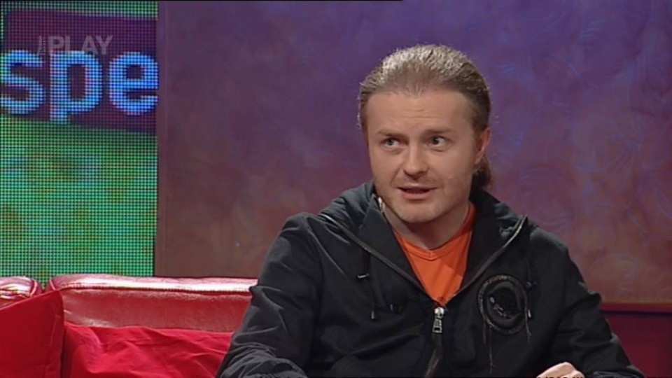 J. Ledecký, P.Šporcl
