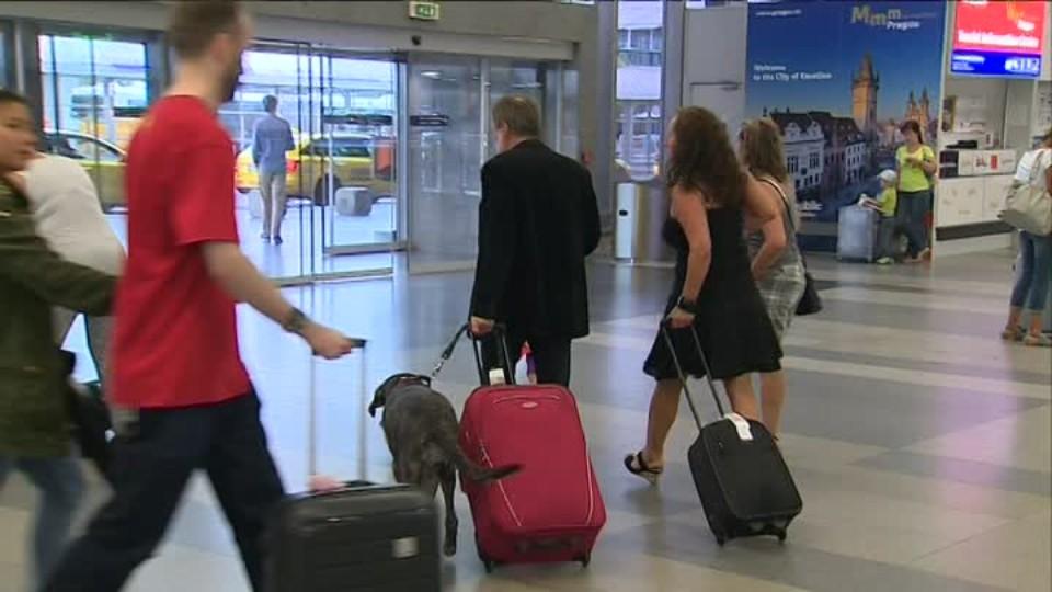 Na vydání cestovních dokladů se čeká déle