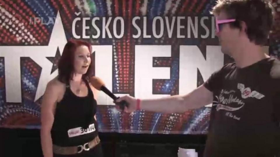 ČSMT IV (5) - Monika Sýkorová