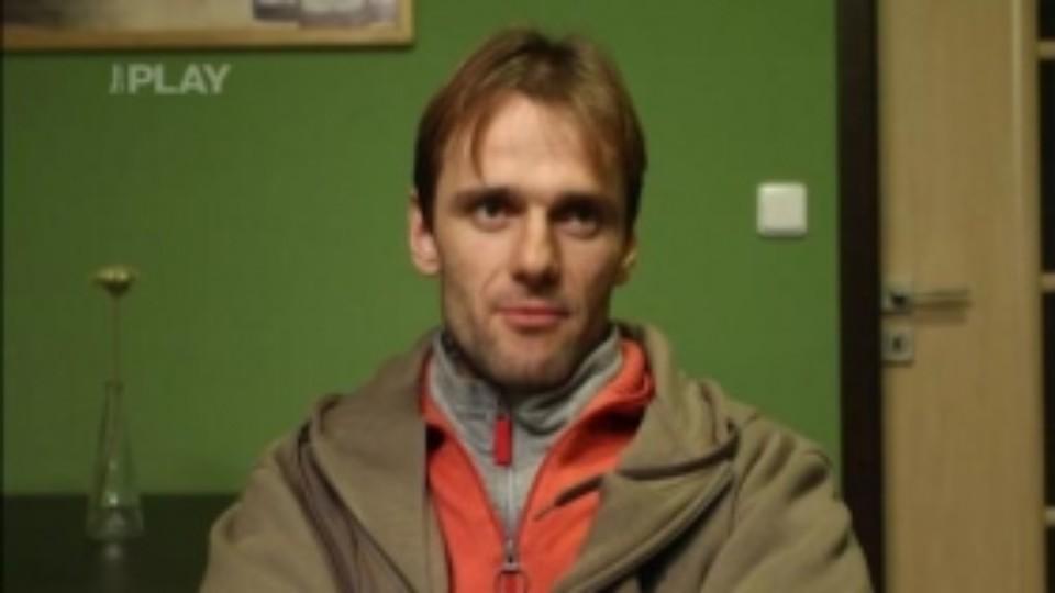 Farmář hledá ženu - Jan Beran - rozhovor