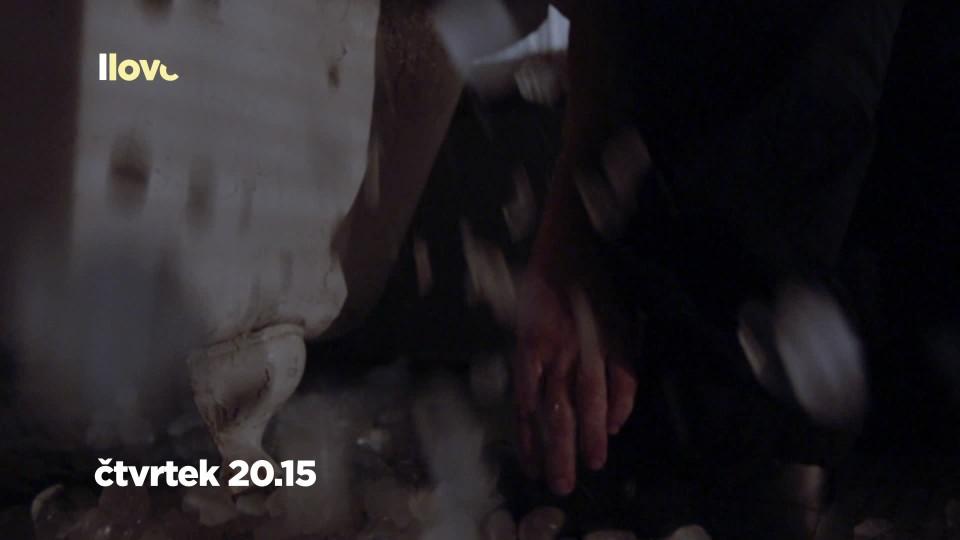 Rizzoli & Isles: Vraždy na pitevně V (11) - upoutávka