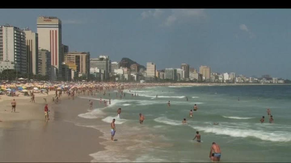SVĚT: Pláže vRiu