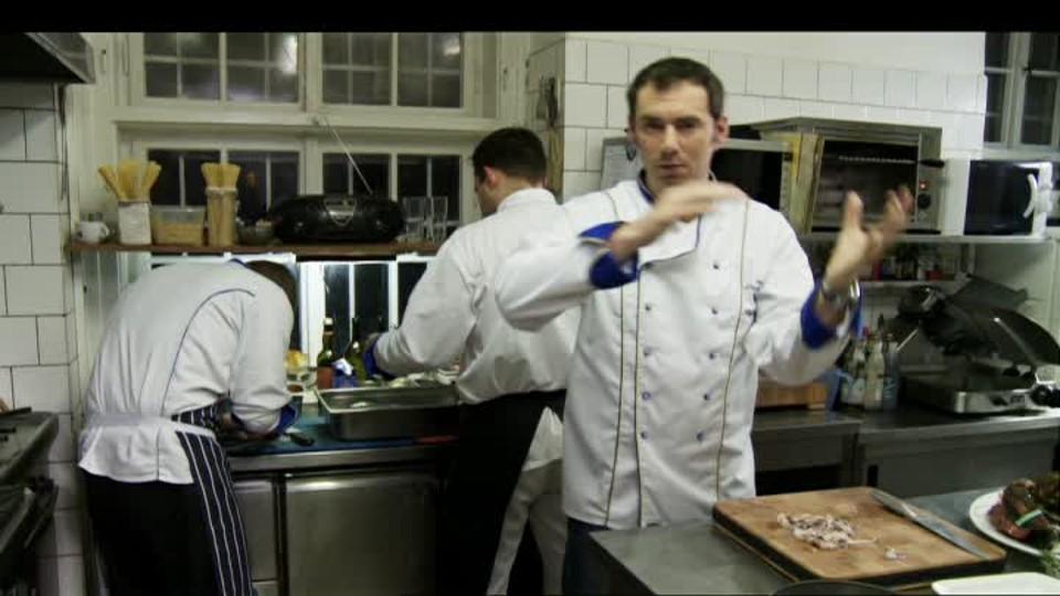 S Italem v kuchyni II (5)