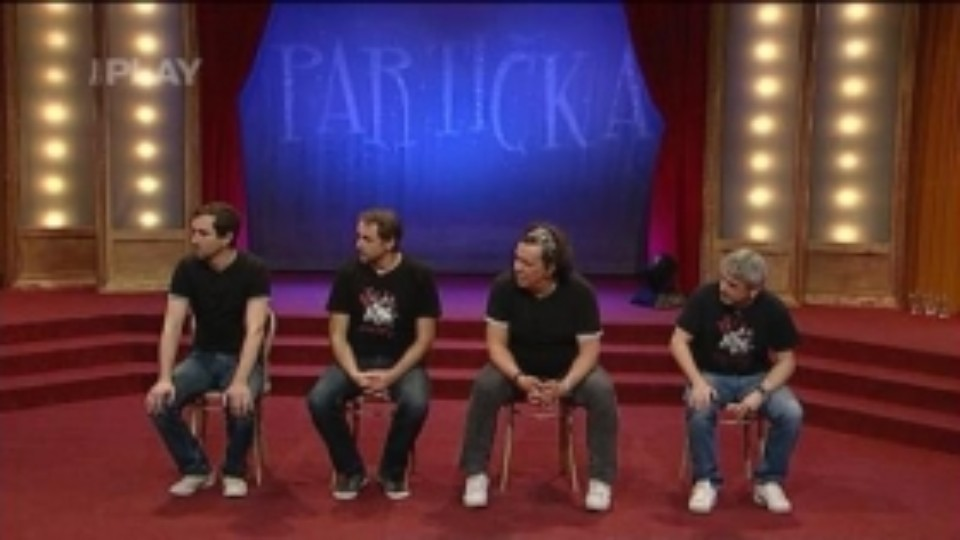 Partička (65) - Párty - UnCut