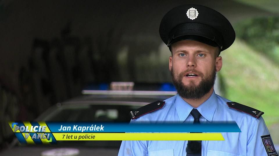 Policie v akci (35)