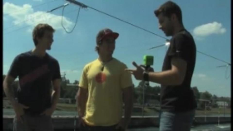 COOLMEN (1) - Speciální video: Rozhovor s Vavřince