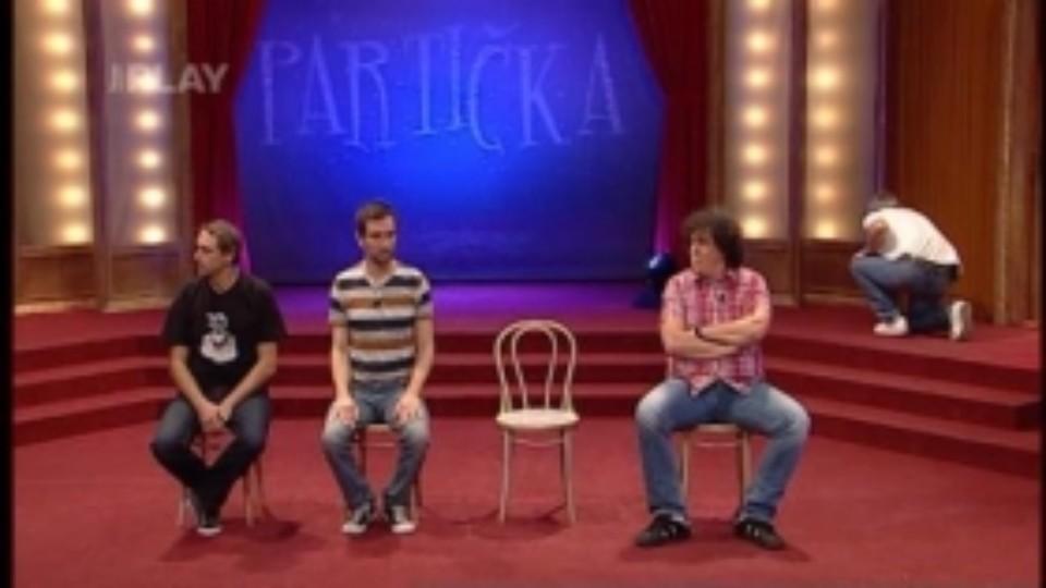 Partička (57) - Seznamka - UnCut