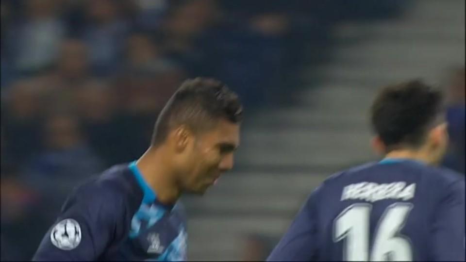 Sestřih zápasu - Porto v Basel (10.3.2015)