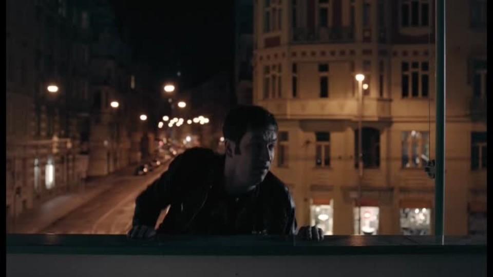 TOP STAR 1.3.2016 - Film Dvojníci - Simona Krainová