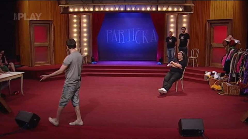 Partička (80)