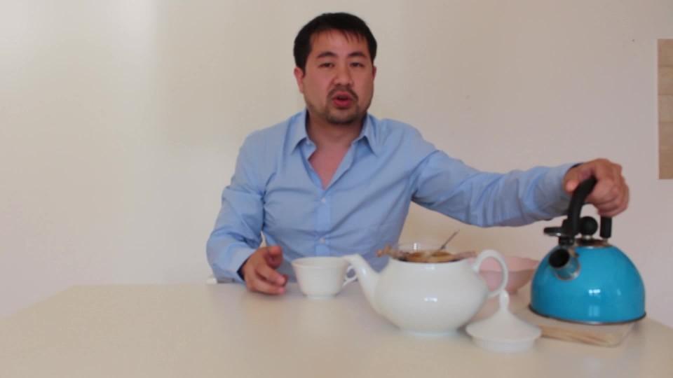 Jak správně uvařit čaj?