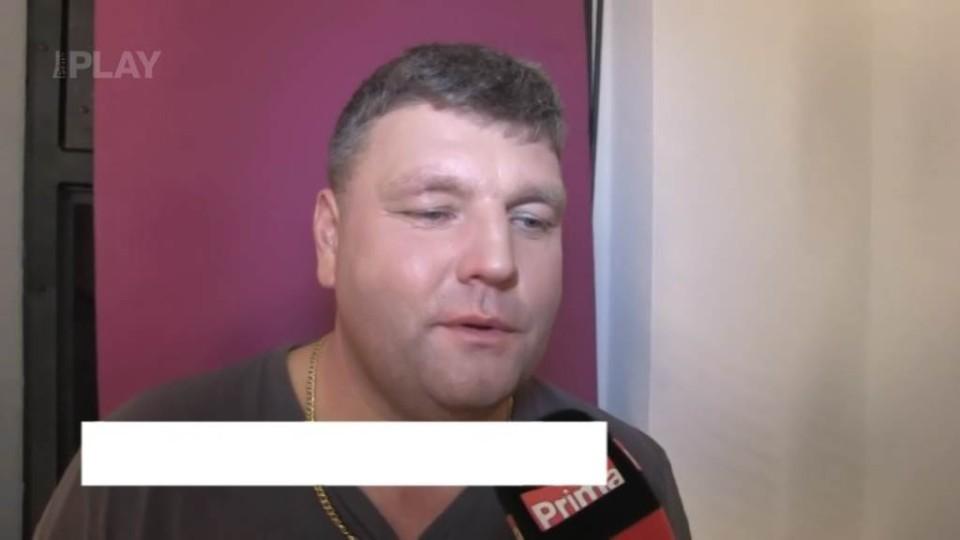 Závodník Martin Kolomý - rozhovor před TGM