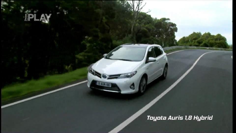 Toyota RAV4 Hybrid AWD E-FOUR Executive