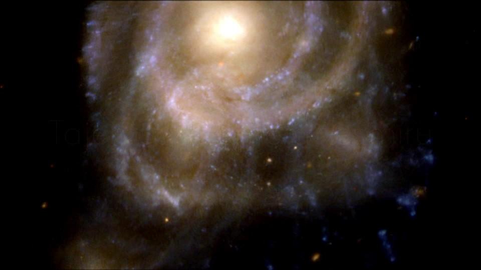 Odhalený vesmír I (1) - upoutávka