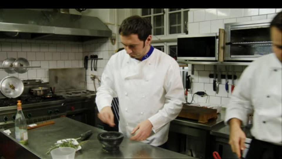 S Italem v kuchyni II (1)