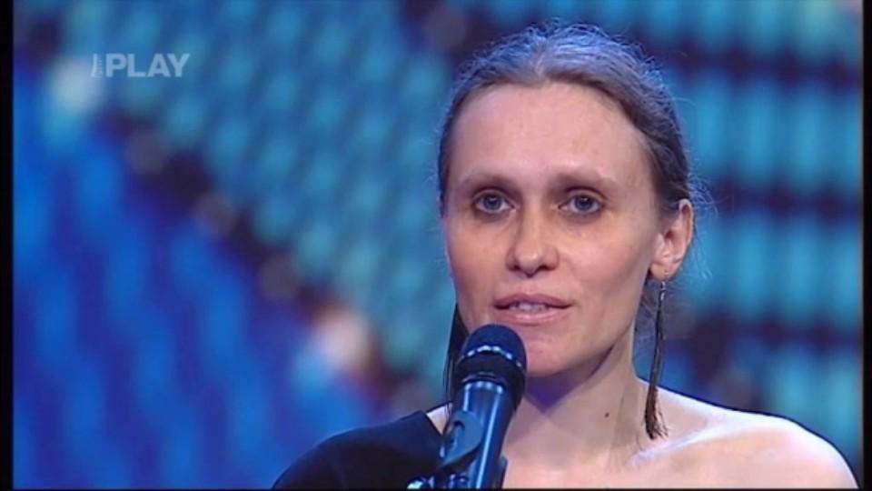 ČSMT IV (7) - Anna Stradiotová - nezatančí