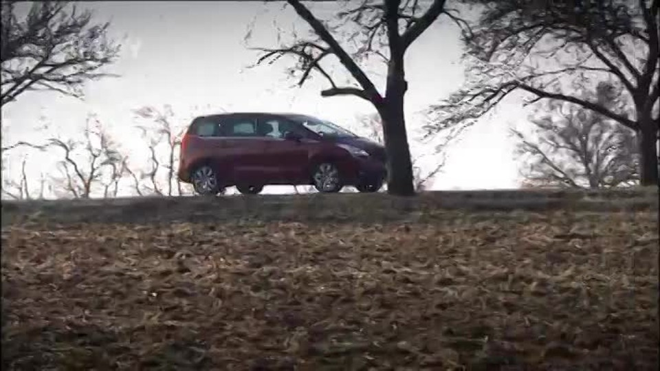 Peugeot 5008 2,0 HDI Premium Pack 7M