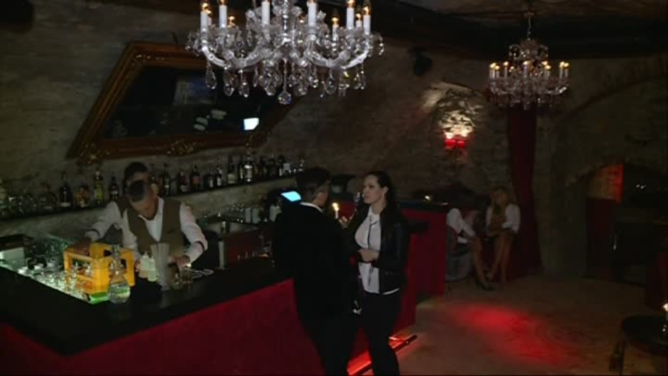 TOP STAR 21.4.2016 - Otvíračka baru