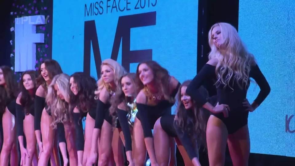 TOP STAR magazín 2015 (42) - Miss FACE večírek