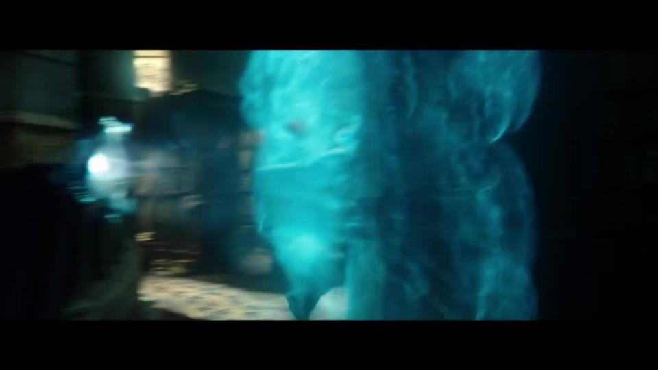 Klip z Warcraftu: Medivh a Khadgar