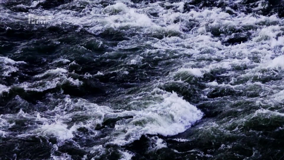 Jak klima měnilo historii - velká potopa