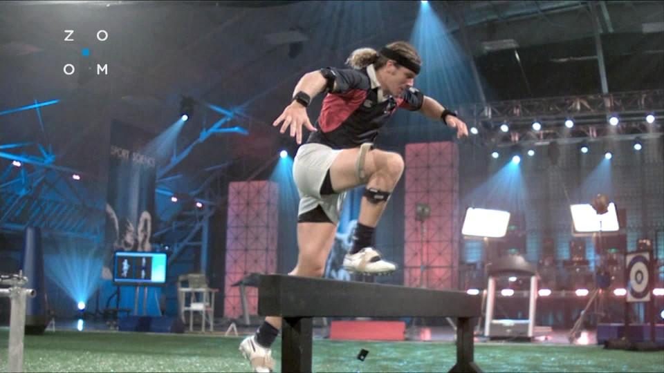 Sport očima vědy II (1) - upoutávka
