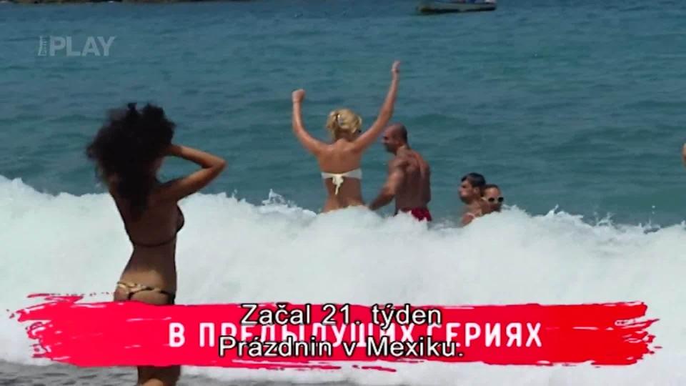 Hotel Paradise: Prázdniny v Mexiku – rekapitulace (10)