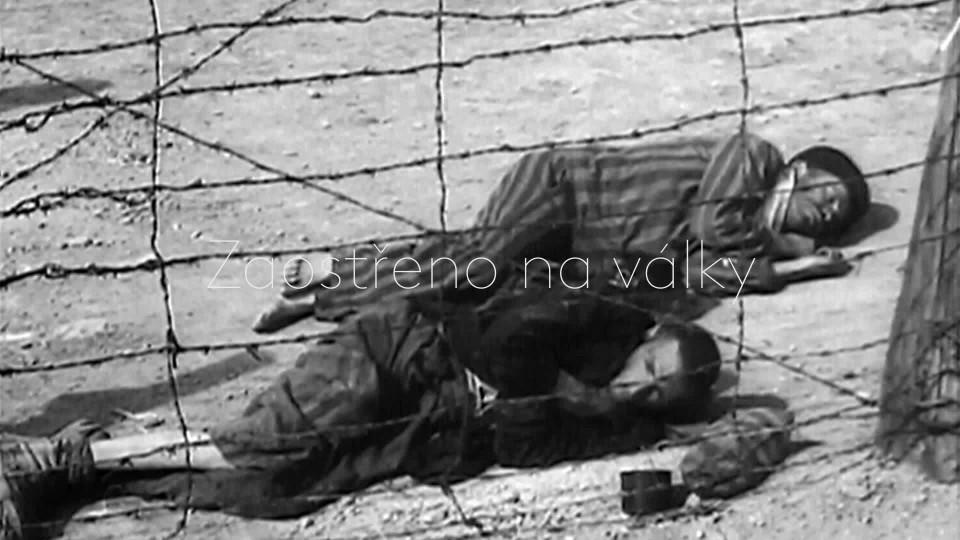 Buchenwald: Mýtus a realita - upoutávka