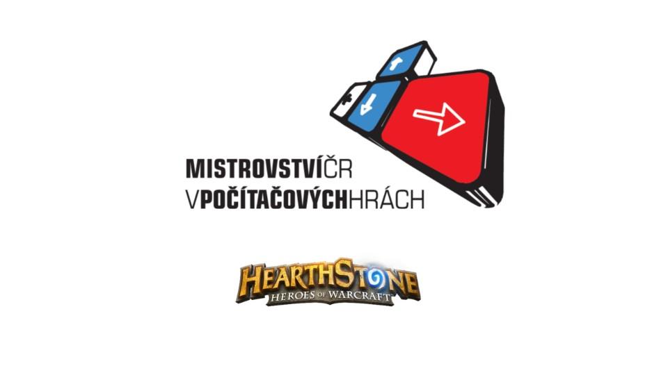 MČR 2015 - Záznam finále ve hře HearthStone - Namcor vs Karolínka
