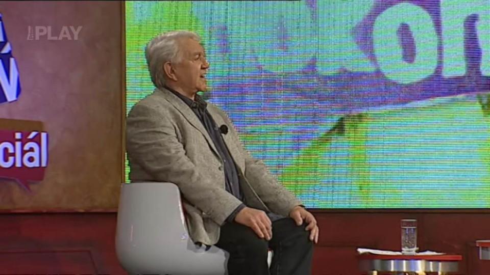 M. Trnavský, L. Bouček