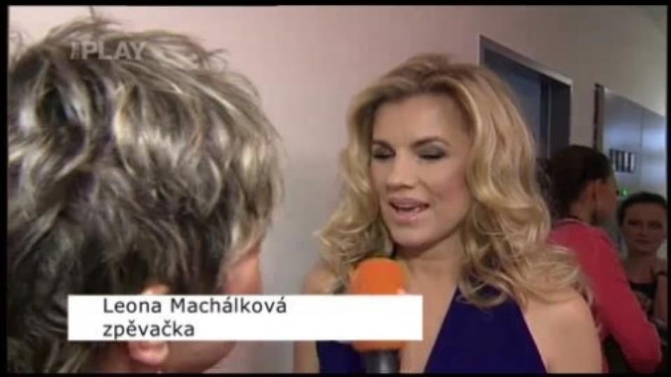 Máme rádi Česko 2 - Machálková