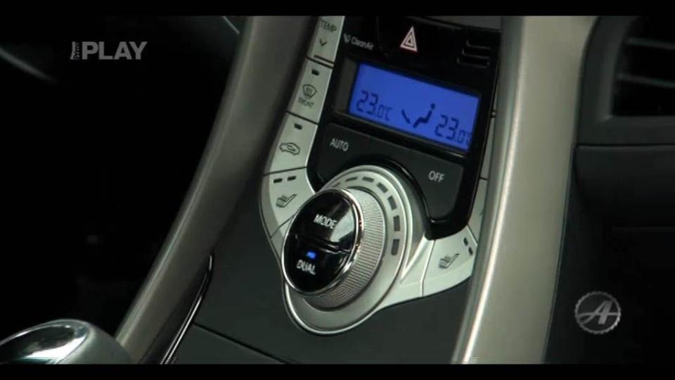 Hyundai Elantra 1,6 MPI AT Style