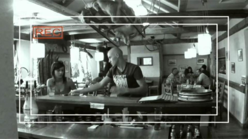 Ano, šéfe! IV (1) - Restaurace Scandinavia / Svitavy