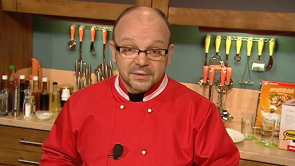 Párty s kuchařem II (2)