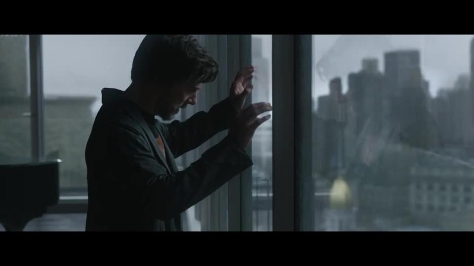 VIDEO: Kdo je Doctor Strange?
