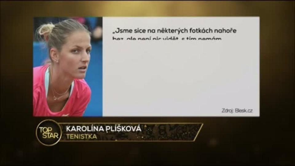 TOP STAR - Nazí čeští sportovci