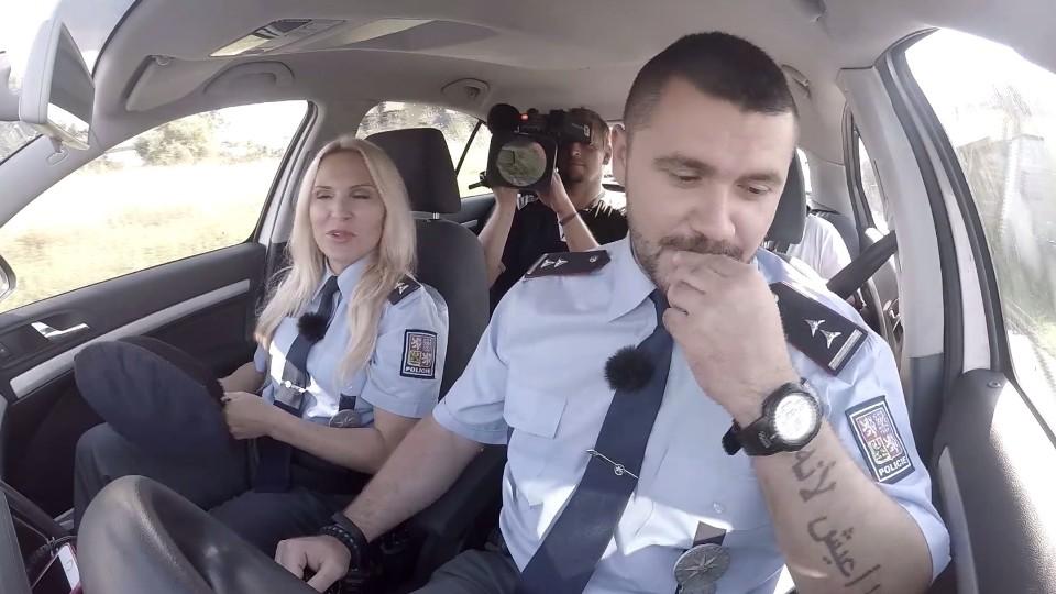 Policie v akci (1)